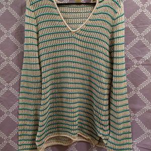 Roxy Knit Sweater